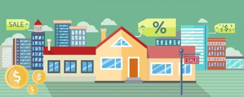 average cost conveyancing selling property